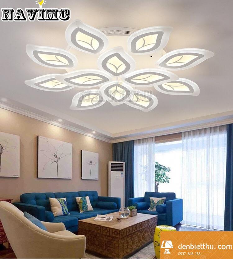 Đèn Trần Acrylic