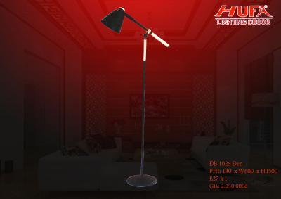 Đèn bàn trang trí siêu đẹp ĐB 1026 đen