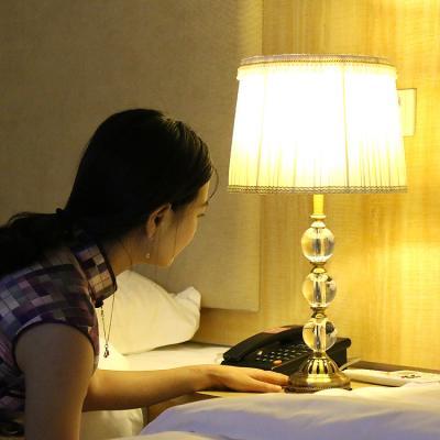 Đèn bàn Villa & khách sạn  1003