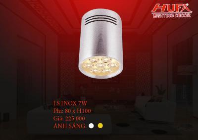 Đèn chiếu điểm cao cấp HUFA LS Inox 7W