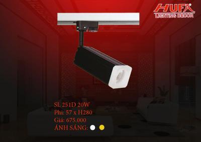 Đèn chiếu điểm cao cấp HUFA SL 251Đ 20W