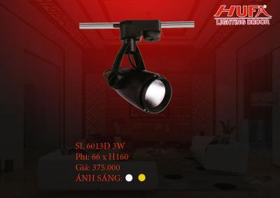 Đèn chiếu điểm cao cấp HUFA SL 6013Đ 3W