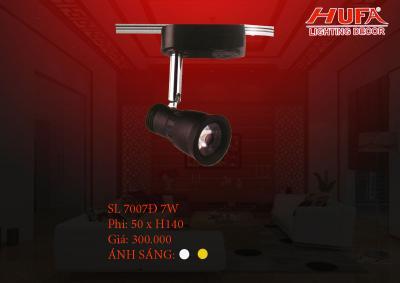 Đèn chiếu điểm cao cấp HUFA SL 7007Đ 7W