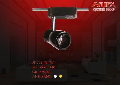 Đèn chiếu điểm cao cấp HUFA SL 7010Đ 7W