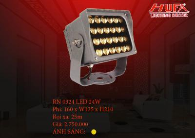 Đèn chiếu mặt dựng HUFA RN 0324 led 24W