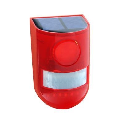 Đèn chống trộm năng lượng mặt trời VK- N911