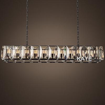 Đèn chùm trang trí cổ điển RLC  6626