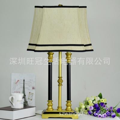 Đèn để bàn trang trí RLB  7634
