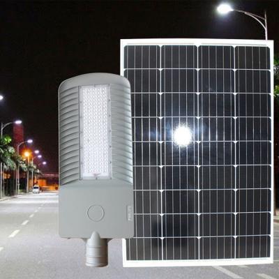 Đèn đường philips năng lượng mặt trời cao cấp dùng cho công trình 100w