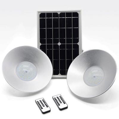 Đèn led năng lượng mặt trời VK- N380C 36W