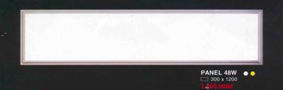 Đèn Led Panel HuFa Hình Chữ Nhật 48W 1,2m