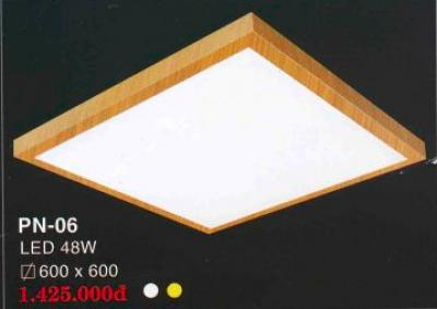 Đèn Led Panel PN-06 HuFa