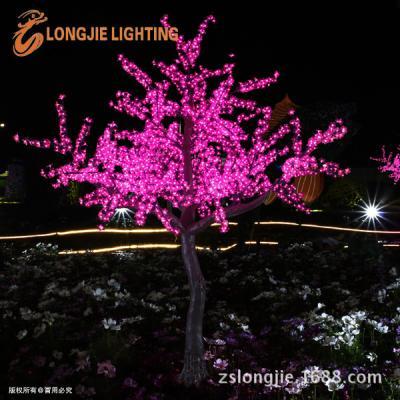 Đèn Led trang trí ngoài trời NK5416