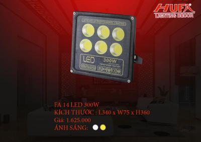 Đèn pha led cao cấp HUFA FA 14 led 300W
