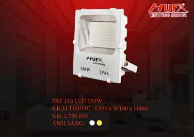 Đèn pha led cao cấp HUFA FAT 150 led 150W