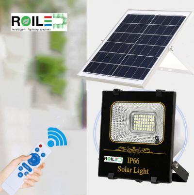 Đèn pha năng lượng mặt trời Roiled RL 0014 60W