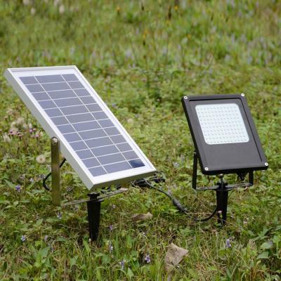 Đèn pha năng lượng mặt trời VK- N500F 60W