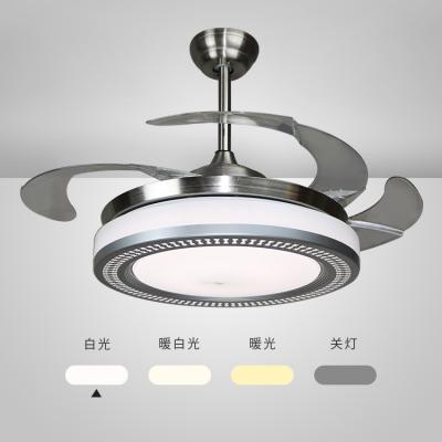 Đèn quạt trần hiện đại RLQ  6696
