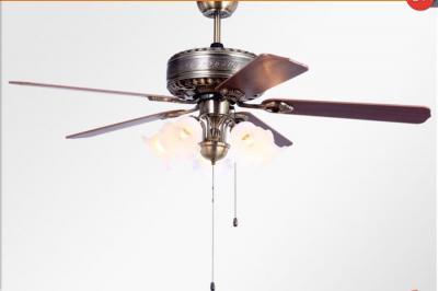 Đèn quạt trần RLT 6783