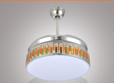 Đèn quạt trần RLT 6787