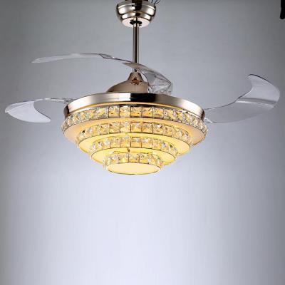 Đèn quạt trần RLT 6788