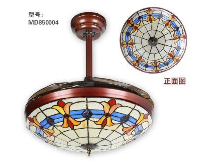 Đèn quạt trần RLT 6800