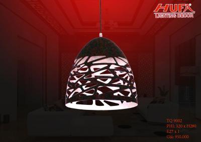 Đèn thả bàn ăn cao cấp đẹp TQ 9002