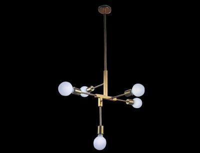 Đèn thả cổ điển LT0015