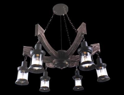 Đèn thả cổ điển LT008