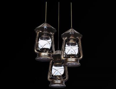 Đèn thả LT0201