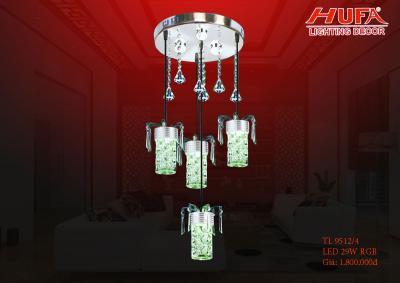 Đèn thả trần cao cấp siêu đẹp TL 9512/4