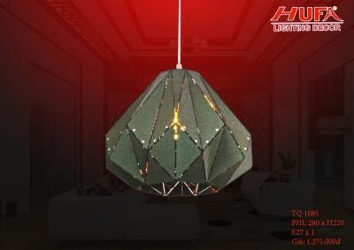 Đèn thả trần nghệ thuật TQ 1085