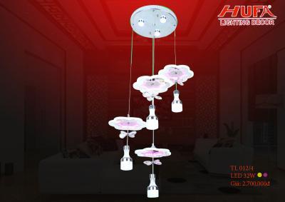 Đèn thả trần trang trí đẹp TL 012/4