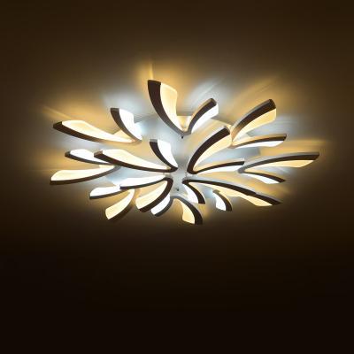 Đèn trần Acylic Treo RLTA  7937