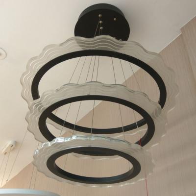 Đèn trần Acylic treo RTH 8180