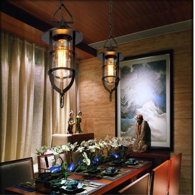 Đèn trang trí treo quán bar RLTB  7061