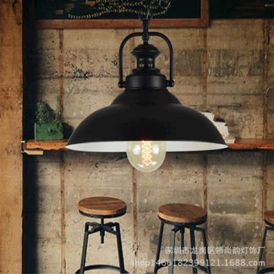 Đèn trang trí treo quán bar RLTB  7064