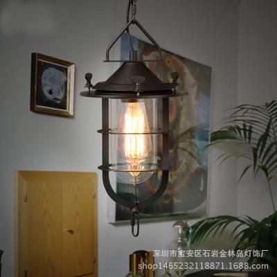 Đèn treo cổ điển RLT  5523