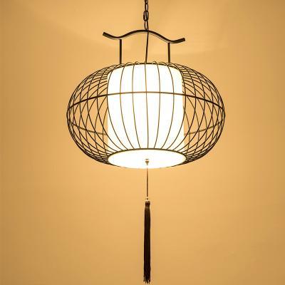 Đèn treo trang trí Châu Á   RLT5215