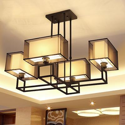 Đèn treo trang trí Châu Á   RLT5225