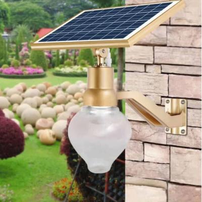 Đèn treo tường năng lượng mặt trời DCQĐ 20W