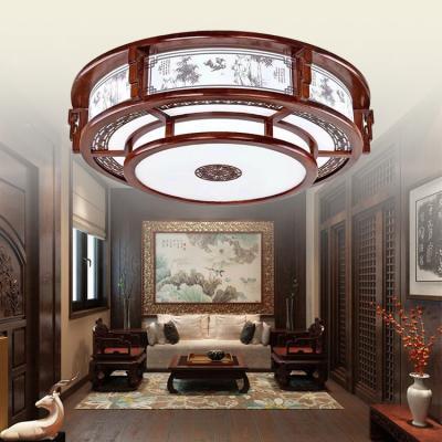 Đèn truyền thống Trung Quốc  1005