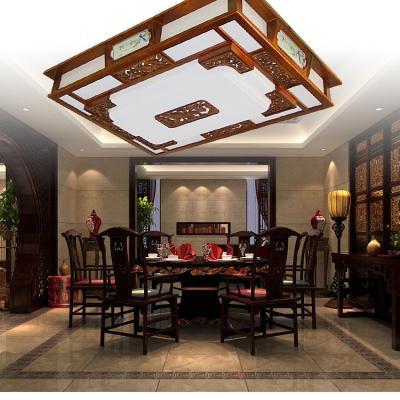 Đèn truyền thống Trung Quốc  1012