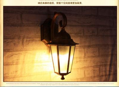 Đèn tường ngoài trời  1028