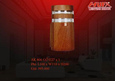 Đèn tường trang trí cao cấp HUFA AK 806