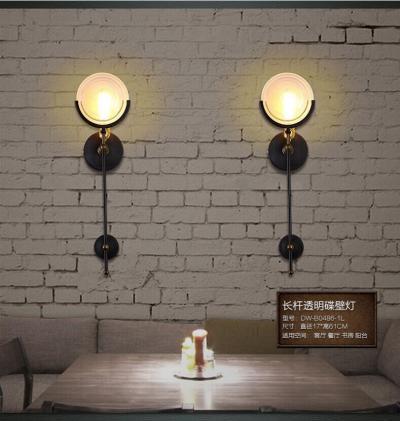 Đèn tường trang trí nhà hàng  1013